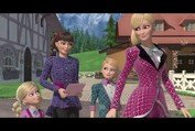 Barbie & Her Sisters in A Ponytail - Official Trailer