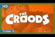 The Croods (2013) Trailer 2