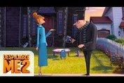Despicable Me 2 - Trailer #2 - Illumination