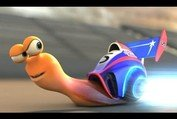 Turbo - Official Trailer #2 (HD) Ryan Reynolds