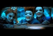 """Percy Jackson: Sea of Monsters   """"Chariot of Damnation""""   Clip HD"""