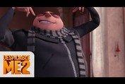 "Despicable Me 2 - Clip: ""New Job"" - Illumination"