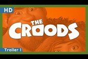 The Croods (2013) Trailer 1
