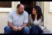 Enough Said - Official Trailer (HD) James Gandolfini, Julia Louis Dreyfus