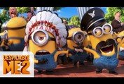 """Despicable Me 2 - TV Spot: """"Celebrate"""" - Illumination"""