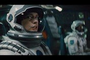 Interstellar Movie - Official Trailer