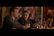 The Monuments Men | George Clooney's Company | Featurette HD