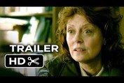 The Calling Official Trailer #1 (2014) - Susan Sarandon, Topher Grace Movie HD