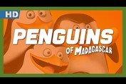 Penguins of Madagascar (2014) Trailer