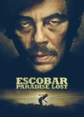 Escobar Raj utracony