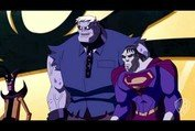 'JLA Adventures: Trapped in Time' Trailer