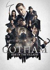 DC: Gotham