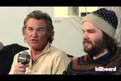 Kurt Russell & 'The Battered Bastards Of Baseball' Co-Directors Q&A at Park City Live During Sundanc