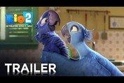 Rio 2 | Official Trailer 2 | Fox Family Entertainment