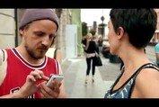 """Podryw """"na Lewandowskiego"""" - DZIEŃ DOBRY, KOCHAM CIĘ - teaser nr 1"""