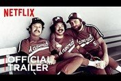 The Battered Bastards of Baseball | Official Trailer [HD] | Netflix