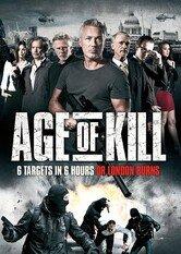Age Of Kill