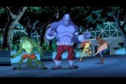 Batman Unlimited: Animal Instincts Trailer 2015