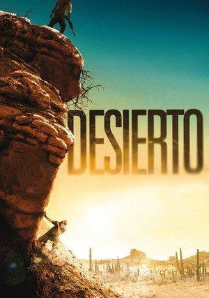 Desierto (2015) PL.BDRip.XviD-KiT / Lektor PL