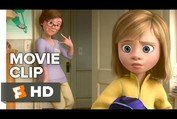 Inside Out - Riley's First Date? Movie CLIP - Jordan Arrives (2015) - Pixar Animated Short HD