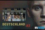 "DEUTSCHLAND 83 - ""Become a Spy"" Trailer (English, 2015) // UFA FICTION"