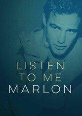 Marlon Brando o sobie