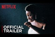 What Happened, Miss Simone?   Official Trailer [HD]   Netflix