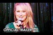 Ricki And The Flash Official Trailer (2015) - Meryl Streep Movie HD