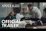 Spotlight | Official Trailer [HD] | Global Road Entertainment