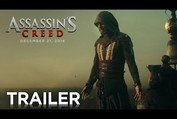 Assassin's Creed   Official Trailer 2 [HD]   20th Century FOX
