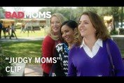 """Bad Moms   """"Judgy Moms"""" Clip   Own It Now on Digital HD, Blu-Ray & DVD"""