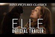 Elle | Official HD Trailer (2016) | Paul Verhoeven