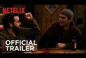 The Ranch | Official Trailer [HD] | Netflix