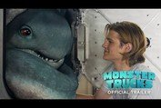 Monster Trucks (2017) - Trailer - Paramount Pictures