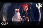 Storks – Glass Clip - Official Warner Bros. UK