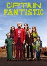 Kapitan Fantastic