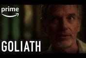 Goliath - Teaser Trailer   Prime Video
