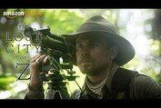 The Lost City of Z - Official Teaser Trailer   Amazon Studios