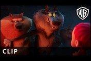 Storks – I'm The Alpha Clip - Official Warner Bros. UK