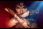 WONDER WOMAN - Official Trailer [HD]