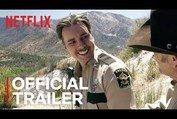 El Camino Christmas   Official Trailer [HD]   Netflix