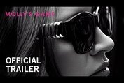 Molly's Game | Official Trailer 2 | Own it Now on Digital HD, Blu-ray™ & DVD