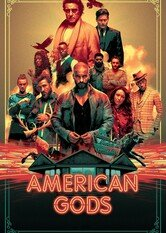 Amerykańscy Bogowie
