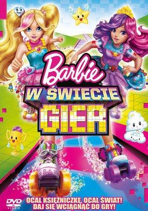 Barbie w świecie gier / Barbie Video Game Hero (2017)