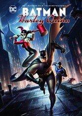 Batman i Harley Quinn