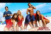 Baywatch (2017) - Official Trailer - Paramount Pictures