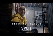 Split - In Theaters This January - Official Trailer #2