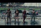 Justice League - Friends