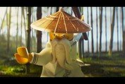 The LEGO NINJAGO Movie - Trailer 1 [HD]