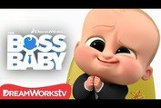 Boss Baby Talks Cute Face | THE BOSS BABY